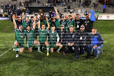 University of Charlotte Rugby Men 2018 USA Rugby Collegiate 7's National Championships May 18-20