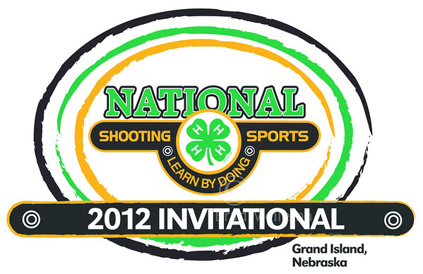2012 4H National Shooting Sports