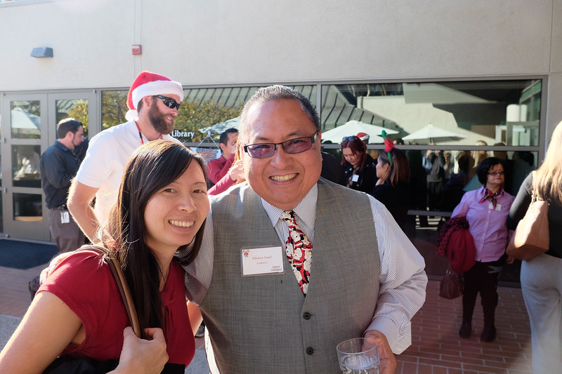 BFS Holiday Party 2015