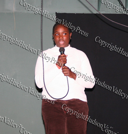 Newburgh Youth Talent Show 2006