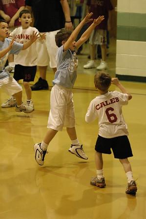 2007-01-20 Joseph Basketball