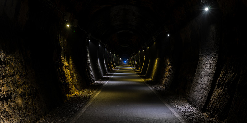 Two Tunnels Greenway
