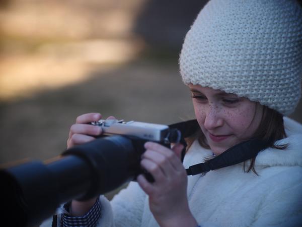 Nikon 135mm F/3.5 AI MF Lens