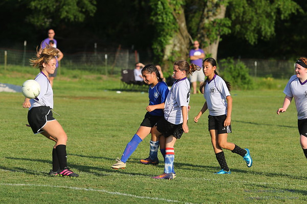 2017-05-19 AYSO Game