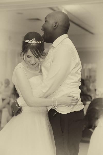 Jenny & Kennedy Wedding