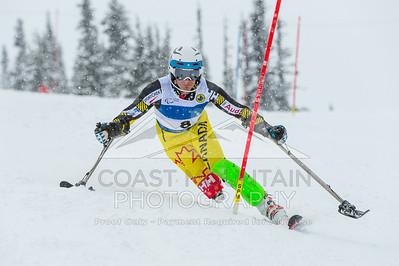 Para-Alpine SL - March 27th