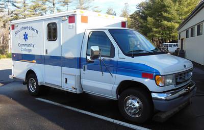 Southwestern CC EMS Training
