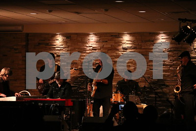 Lizard Creek Blues Anniversary Show 2014