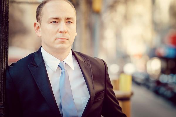 Portrait | Konrad Gotlib