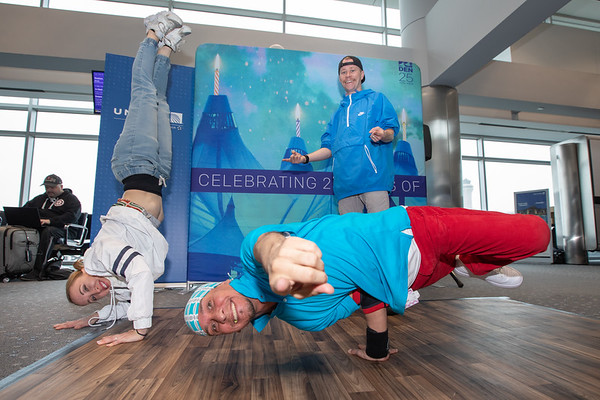 02-25-20 Gate 25 Event Breakdancing