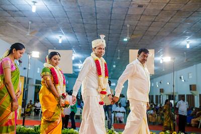 Sivaranjani & Balaji