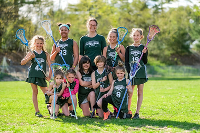 2019-05-21 Oxford Hills Youth Lacrosse