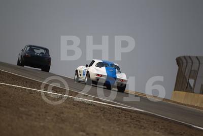 2016 Group 6B - 1963-1966 GT Cars over 2500cc