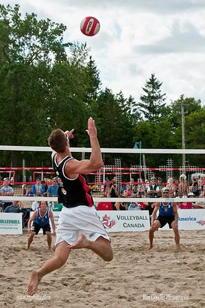 Cdn national Beach Volleyball Championship