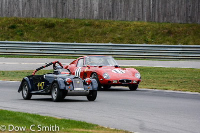 VSCCA Fall Finale 2016 A Pre-War Celebration