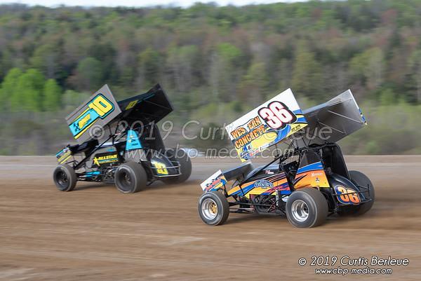 5/11/19 Woodhull Raceway PST