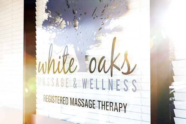 White Oaks Massage