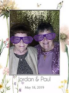 Jordan & Paul