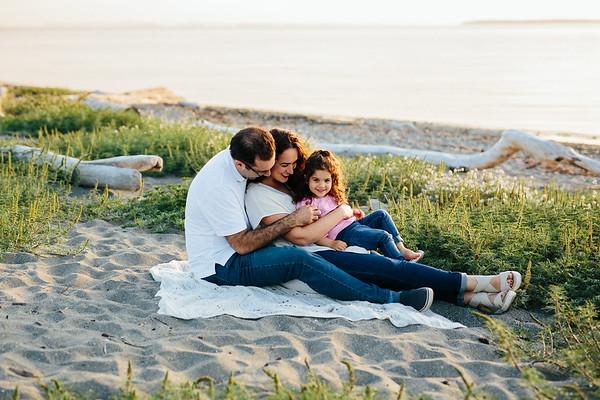 Zobolas Family | Summer '19
