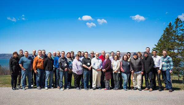NSCC Great Teachers Seminar 2016