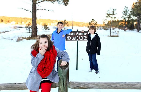 The Bedtke Family