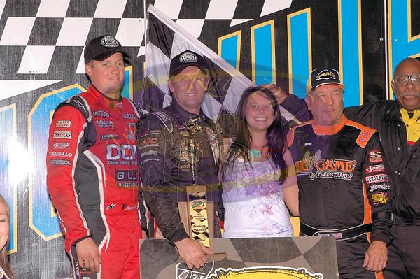 WoO Sprints - June 3, 2010