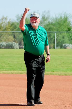 Special - Umpires Phoenix