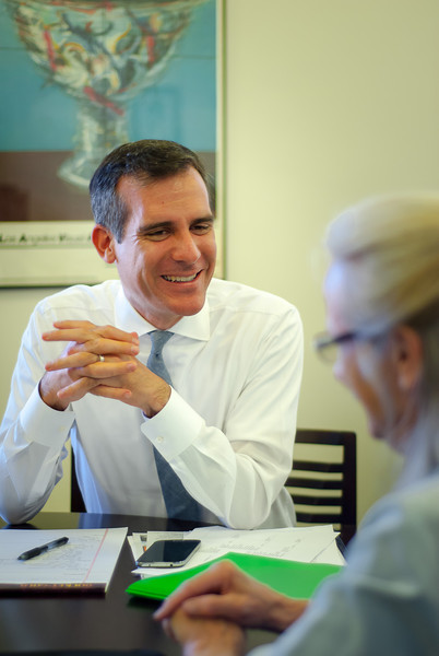 Office Hours with the Mayor - Sep 3