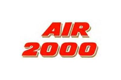 Air 2000 1987 - 1996