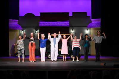 Sunset Village Show Candids