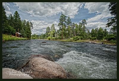 Rivers, Lakes, and Streams