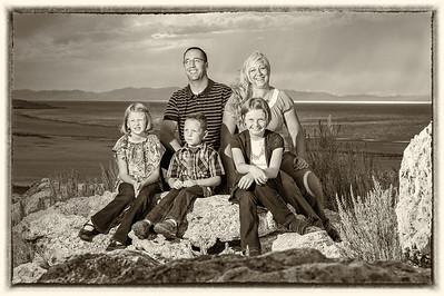 2014-09-26 Tom & Emily Harris Family