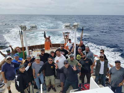 MSA Fishing Events