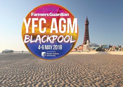 YFC AGM Blackpool 2018