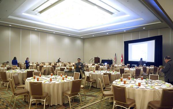 NSC Congress - Anaheim (external for attendees)