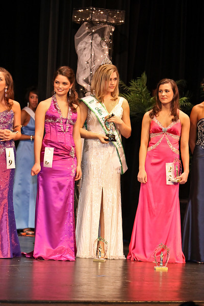 Miss Collins Hill Pageant