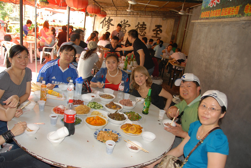 [20110730] MIBs @ Cuandixia-爨底下 Day Trip (65).JPG