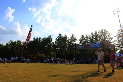 Freedom's Hope, July 4th Celebration