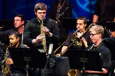 Jazz Band April 2015