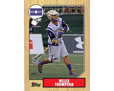 Iroquois Miles Thompson (WLC2014)