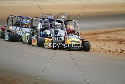 NC/VA Lucas Oil Race