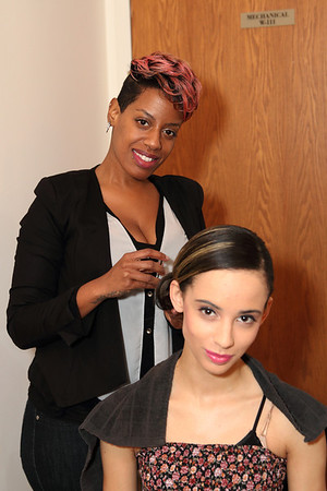 DC Fashion Week 2014 - Fall / Winter - 2014 Collections - Fall / Winter - 2014 Collections - Glam Squad