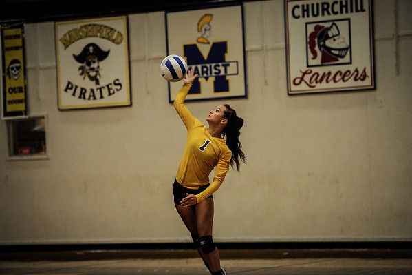 2013 MHS VOLLEYBALL