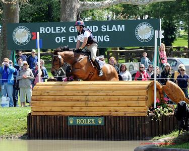 Rolex Kentucky 2012