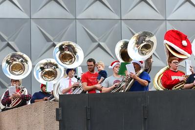 Tuba Christmas 2015