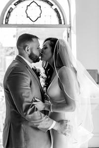 Briana & Brandon's Wedding