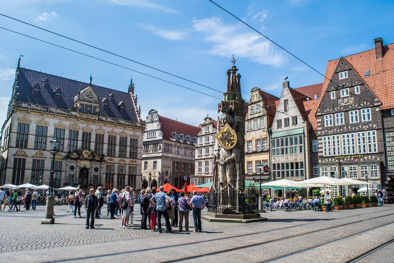 market square bremen