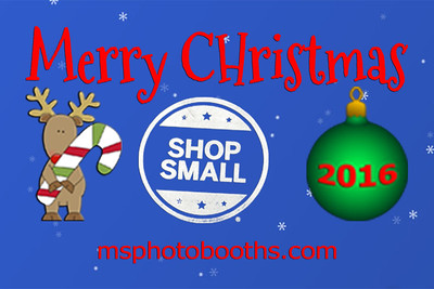 2016-11-26 Small Business Saturday