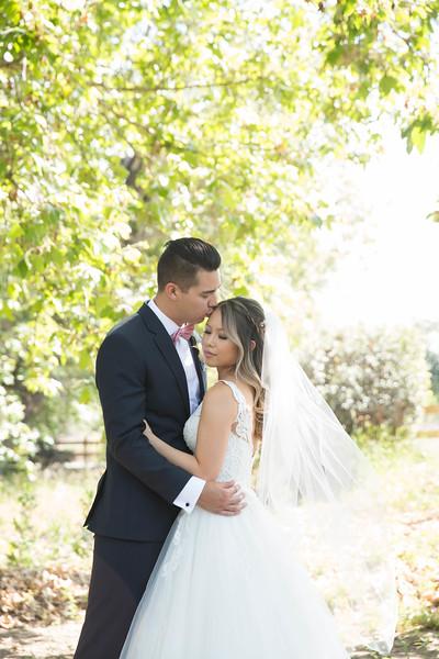 2018_6_2 Tiffany & Morgan Wedding