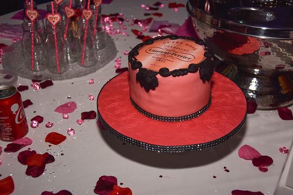 Lauren's Birthday